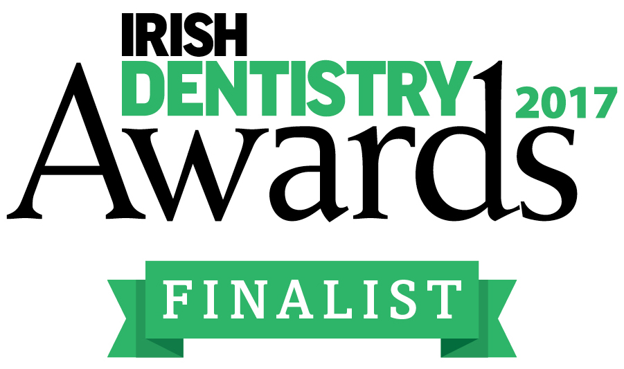 Irish Dentistry Awards 2017 Finalist
