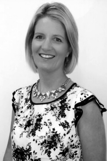 Caroline Toher   Receptionist   Practice Manager