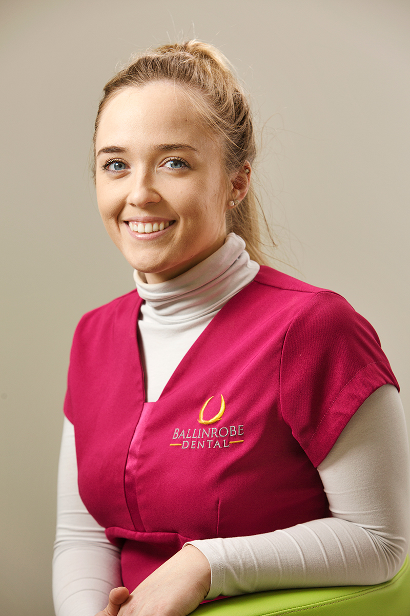 Tricia Kay Hughes | Dental Surgery Assistant